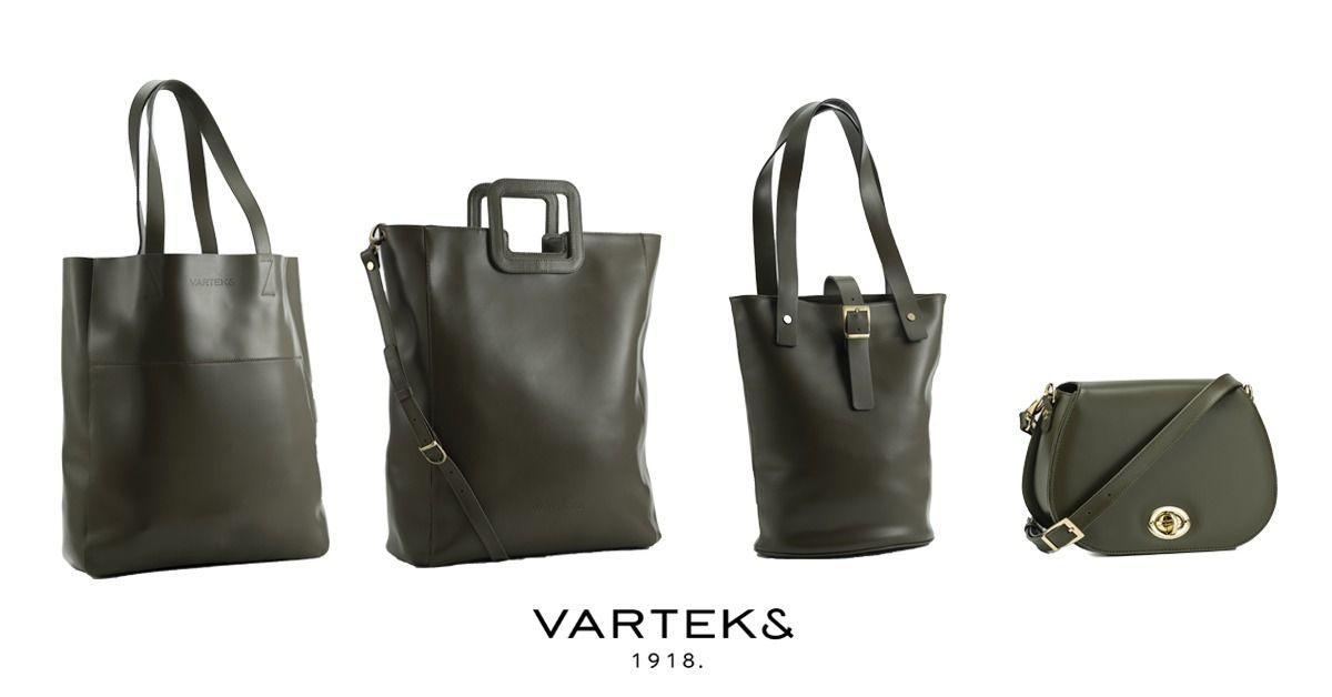 Nova kolekcija torbi Varteks