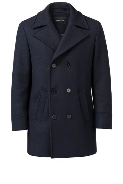 Varaždin Mariner style men's short coat