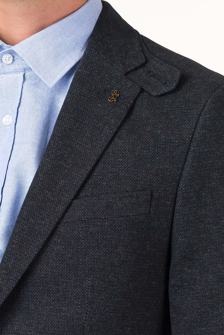 Varteks Men's cotton blazer - Regular fit