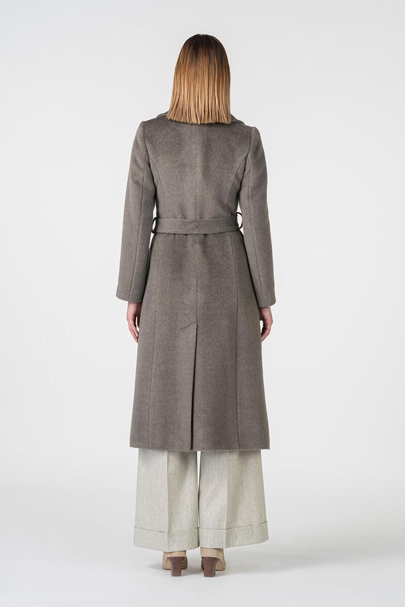Varteks Dugi ženski kaput u dvije boje