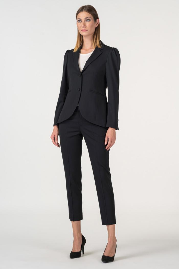 Varteks Ženske poslovne hlače dužine