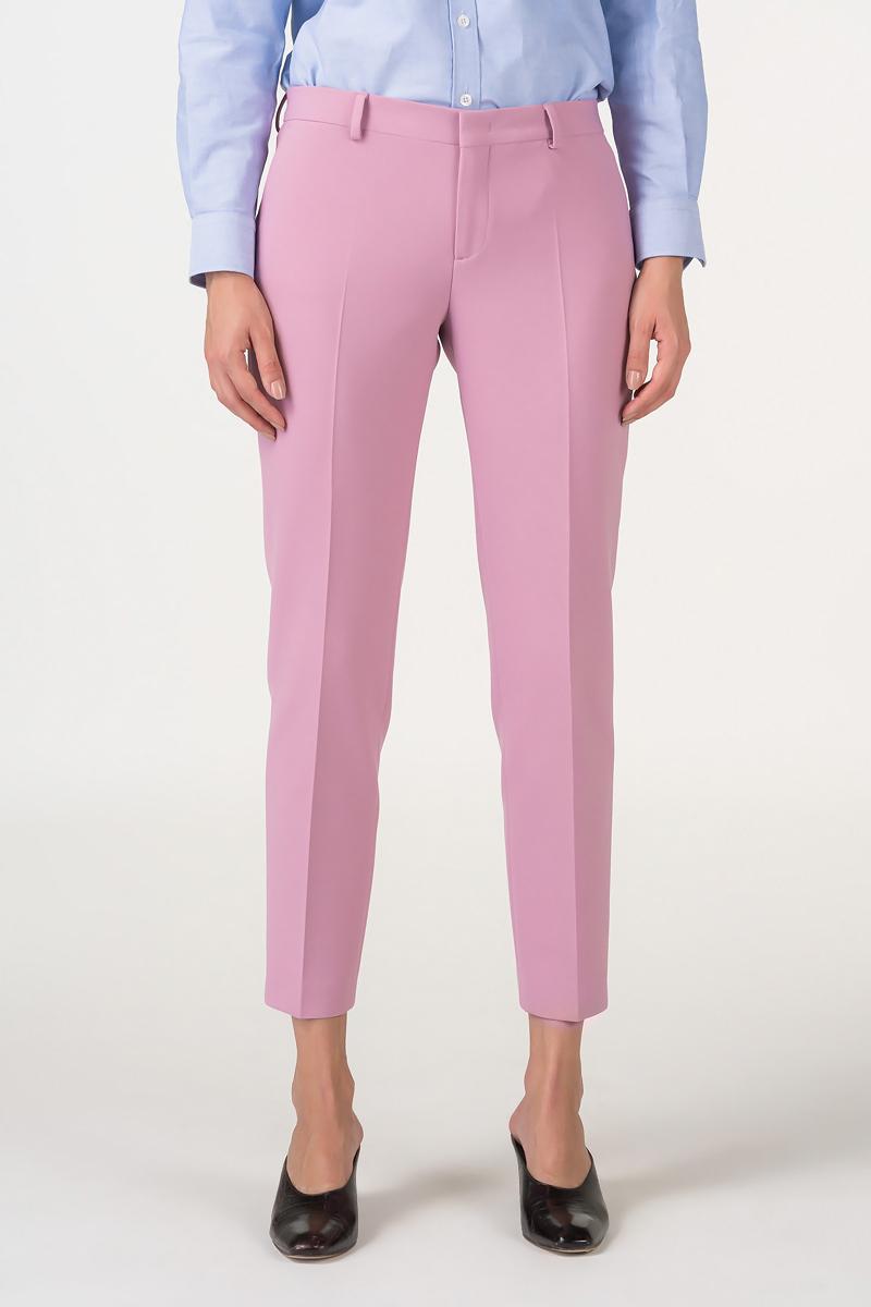 Varteks Ženske hlače 7/8 u rozoj boji
