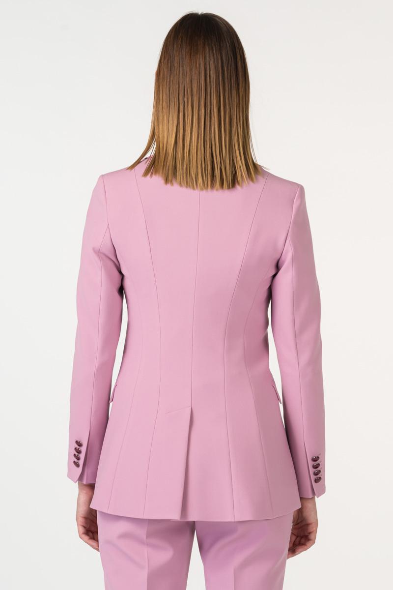 Varteks Ženski sako u rozoj boji