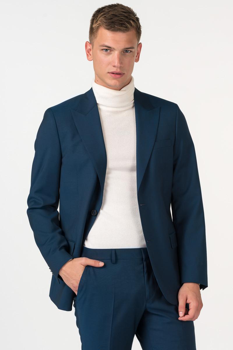 Varteks Muško odijelo od runske vune u dvije boje - Slim fit