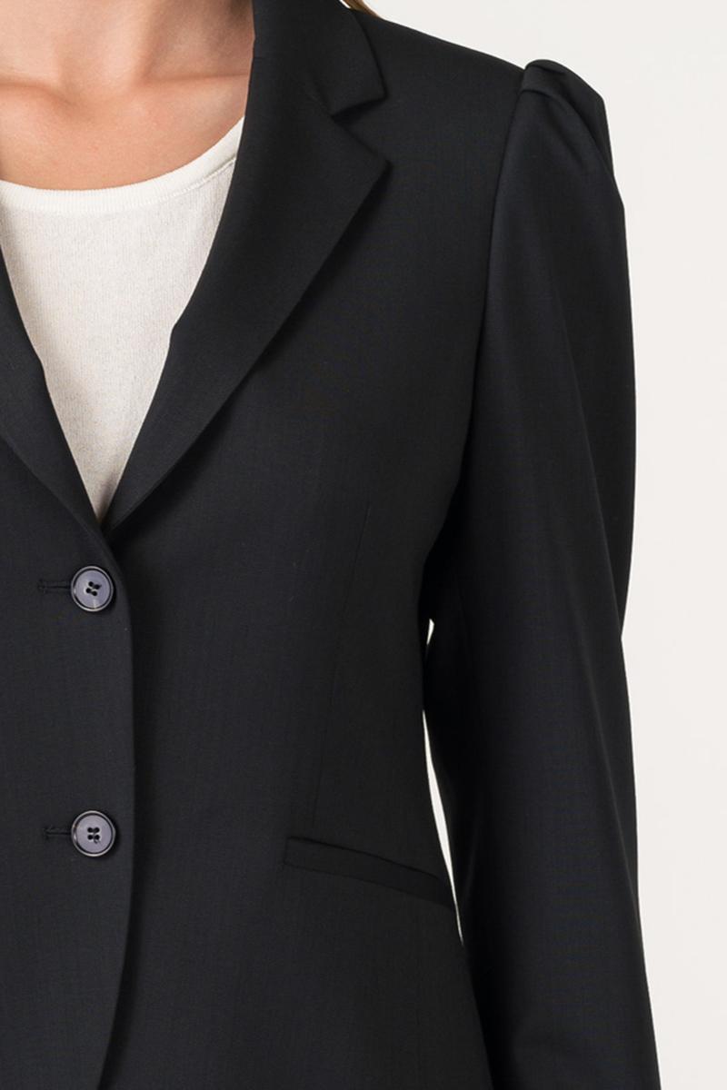 Varteks Business women's black blazer