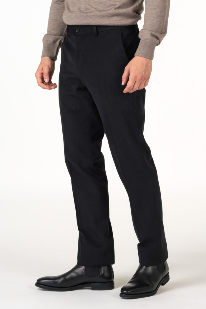 Varteks Men's cotton pants - Regular fit