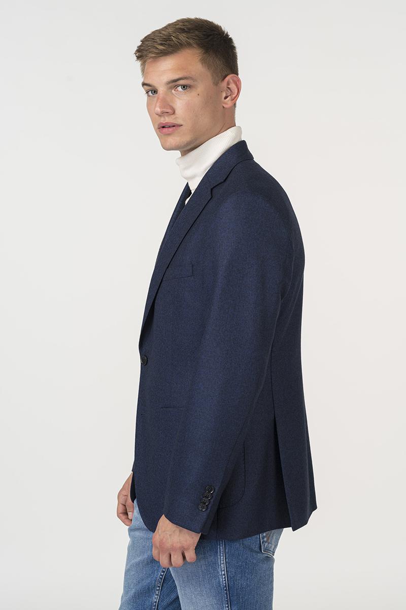 Varteks Muški sako s mikro dezenom u dvije boje - Regular fit