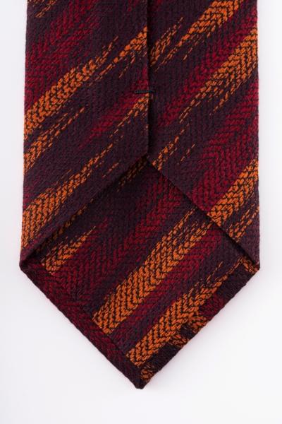 Varteks Muška kravata vatrenih boja