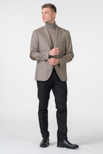 Varteks Limited Edition - Muški sako zemljanih tonova - Regular fit