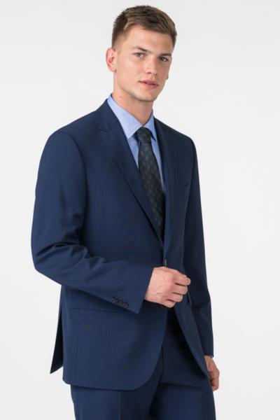 Varteks Blue suit blazer - Regular fit