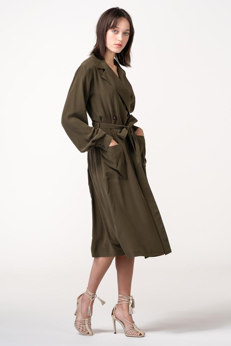 Varteks Svilena haljina u dvije boje