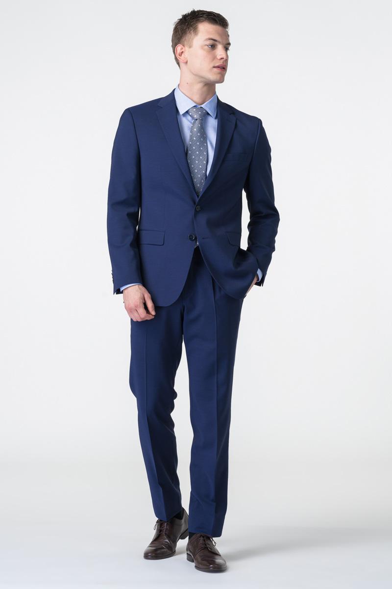 Varteks Men's suit pants 2 colors - Regular fit