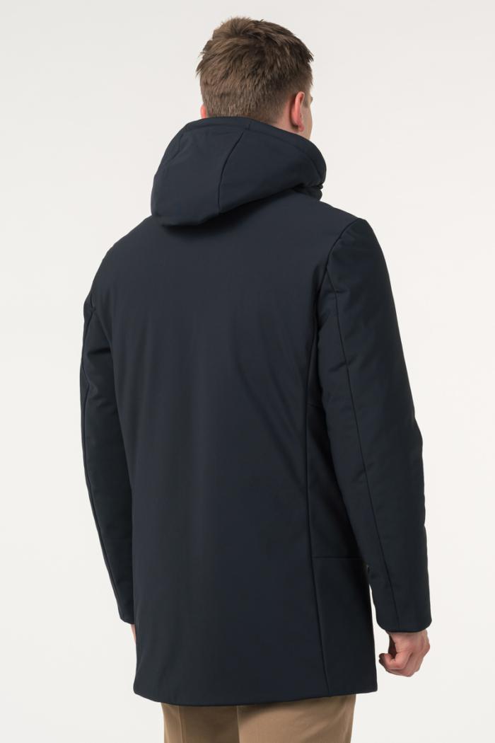 Varteks Men's winter jacket two colors