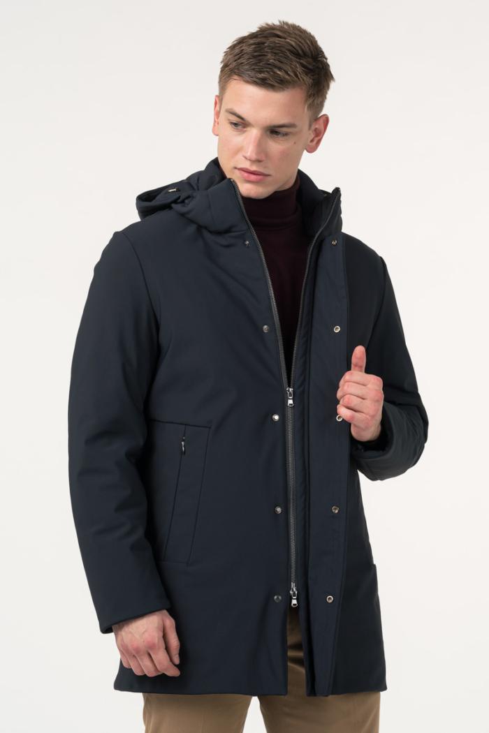 Varteks Muška zimska jakna u dvije boje