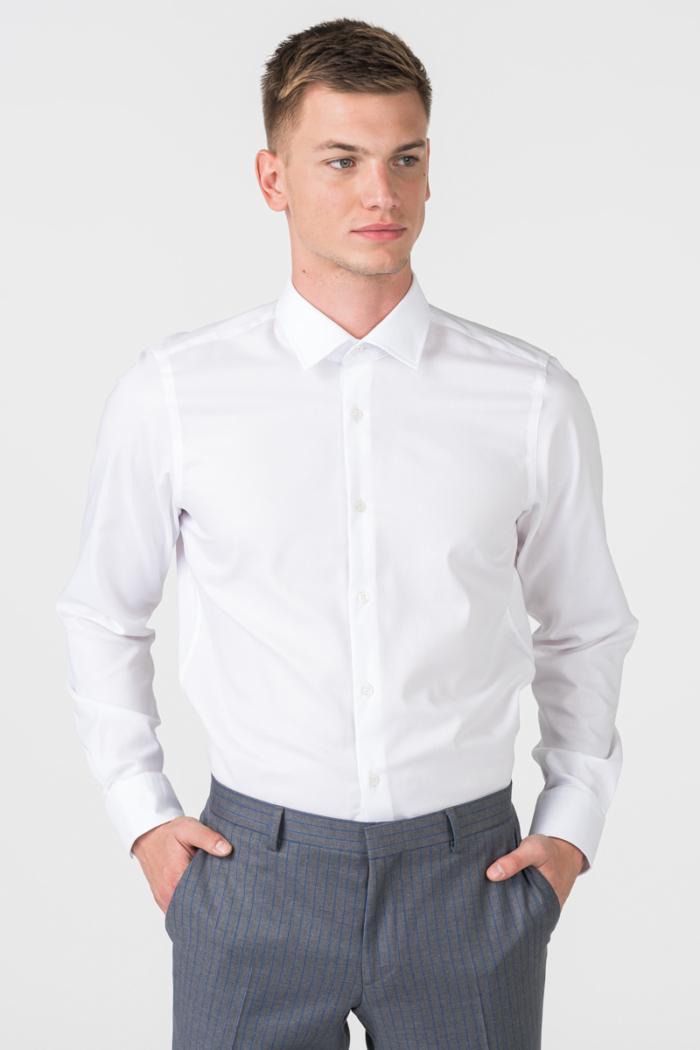 Varteks Bijela muška košulja NON IRON - Slim fit