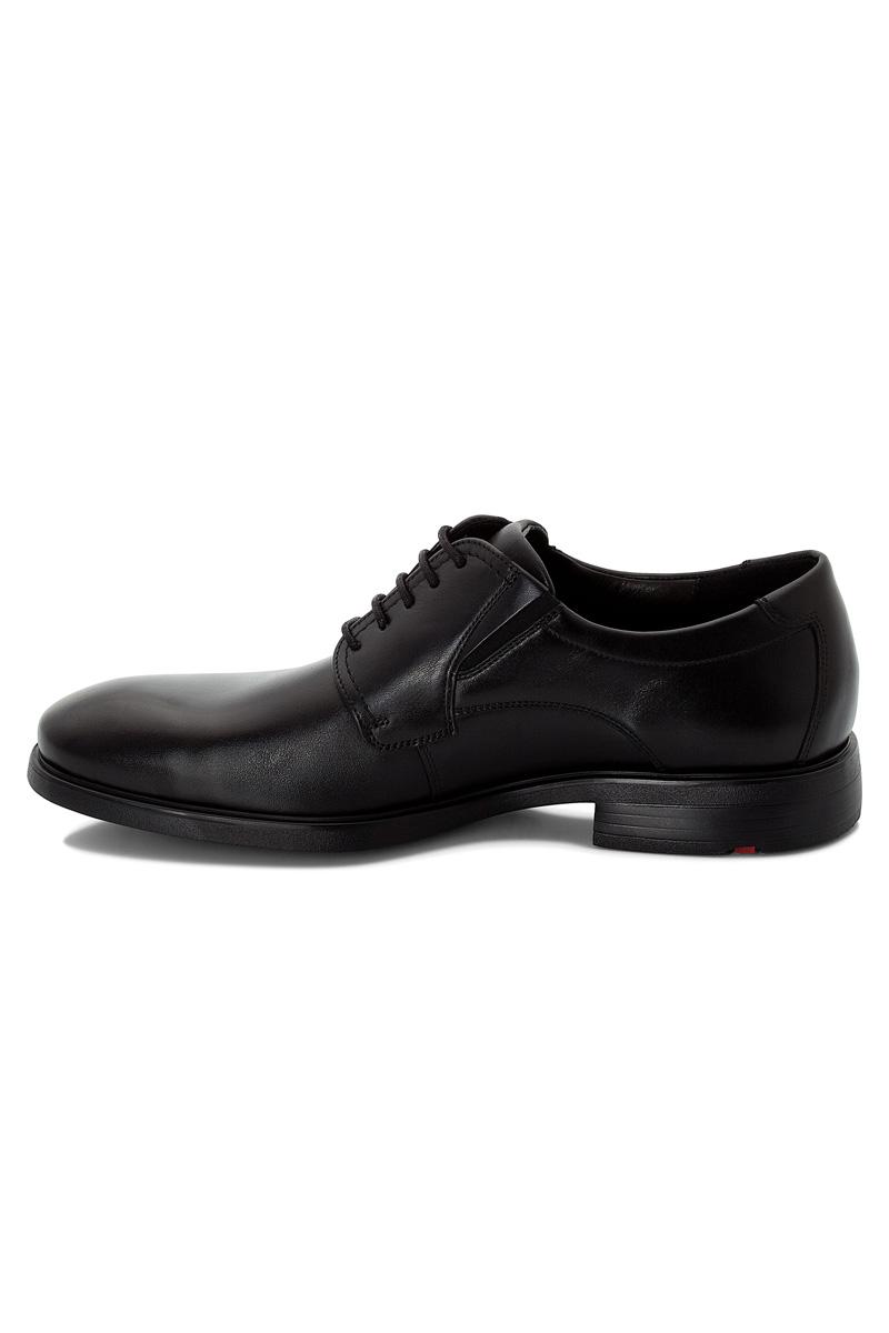 Varteks Crne muške Derby cipele - Lloyd