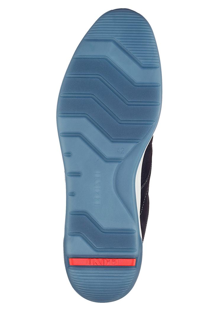 Varteks Muške plave sportske cipele – Lloyd