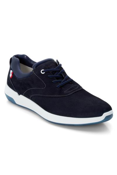 Muške plave sportske cipele – Lloyd