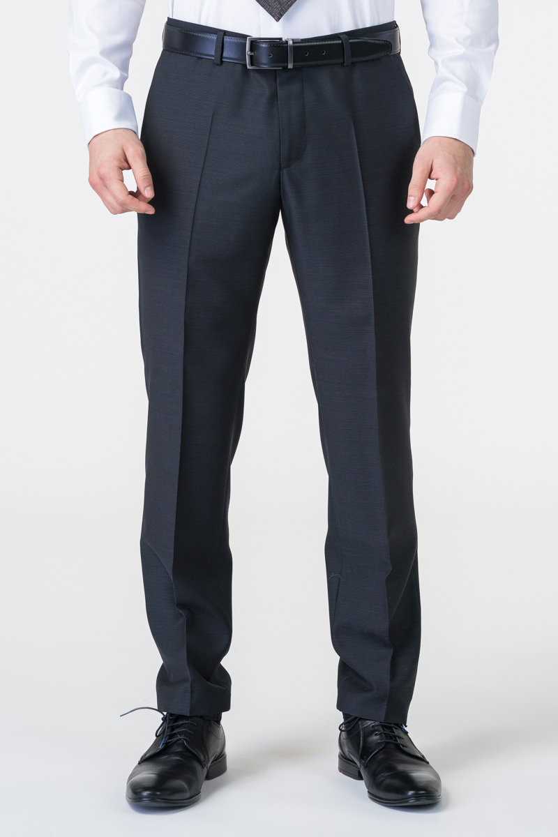 Varteks Classic men's suit pants - Regular fit