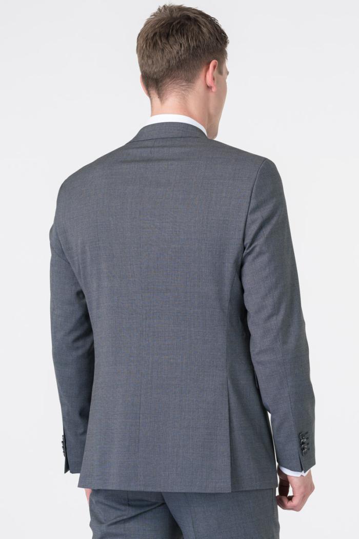 Varteks Sivi muški sako od odijela - Regular fit