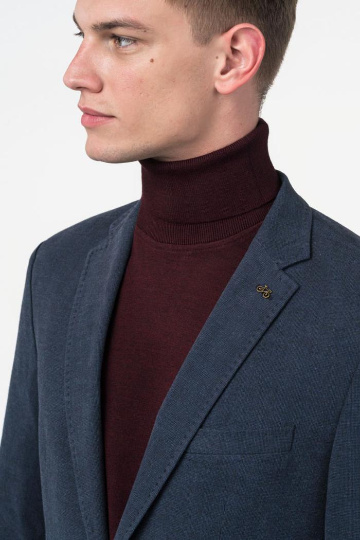 Varteks Pamučni muški sako od odijela - Regular fit
