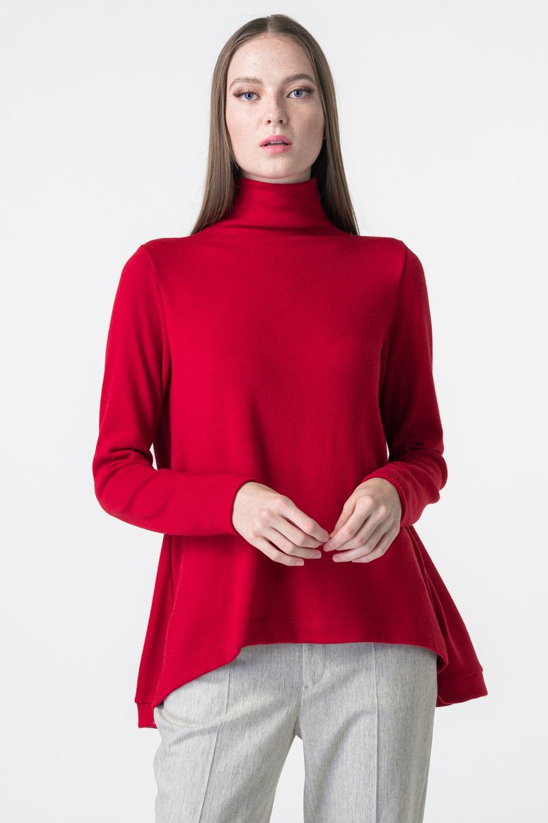 Varteks Pletena ženska majica u dvije boje