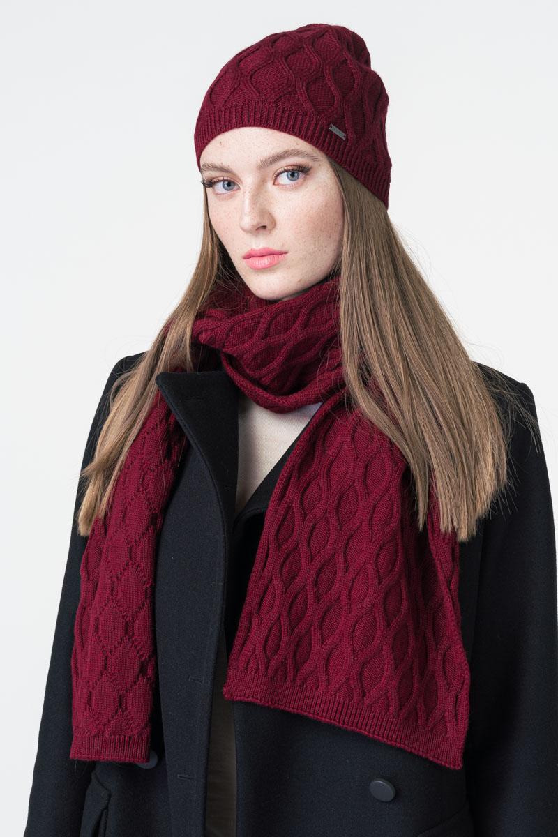 Varteks Zimska kapa u dvije boje