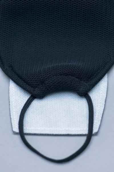Varteks Maska na gumicu s 5-slojnim PM2.5 filterom - 15 filtera