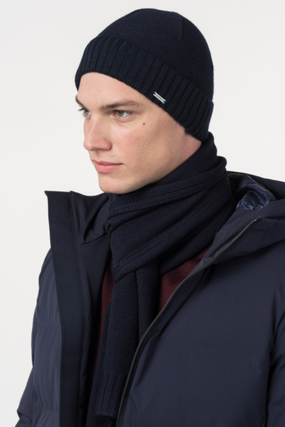 Varteks Unisex winter bennie two colors