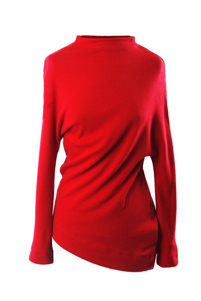 Varteks Ženska pletena majica u tri boje