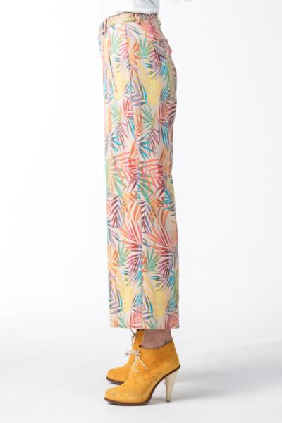 Varteks Women's wide-leg trousers