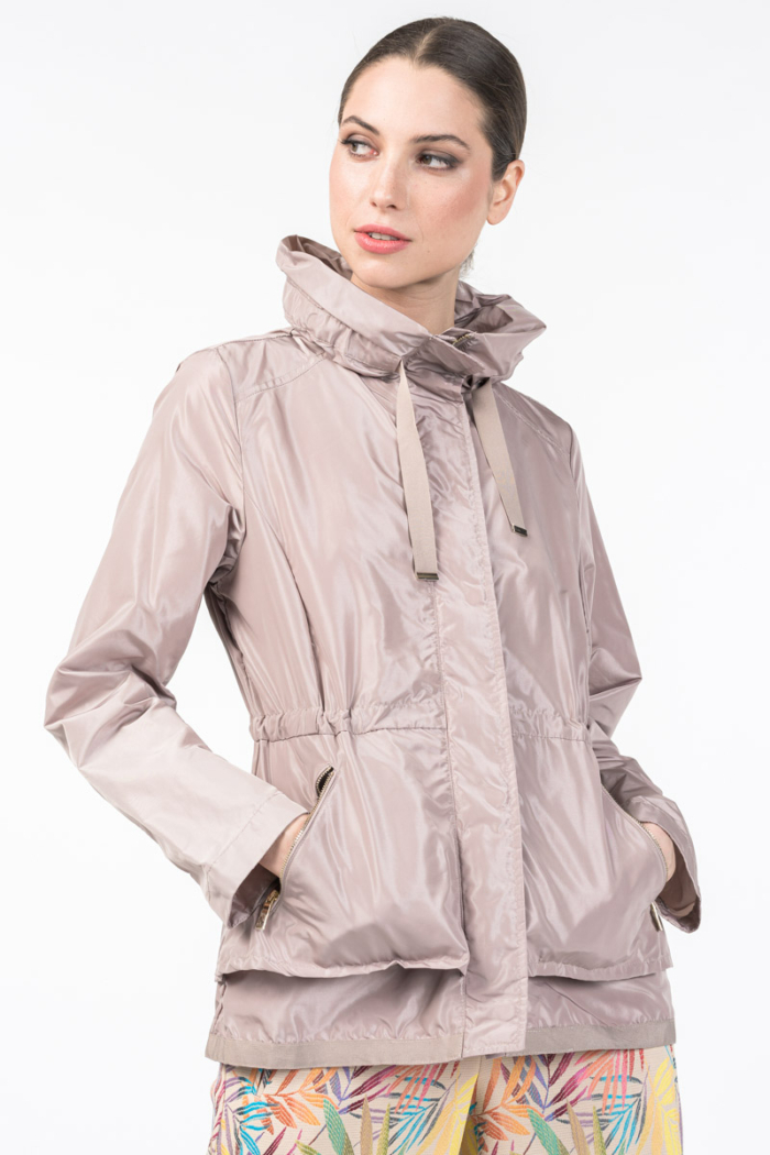 Varteks Ženska sportska jakna u dvije boje