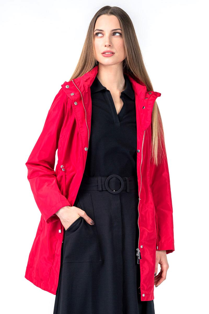Varteks Ženska sportska jakna s kapuljačom u tri boje