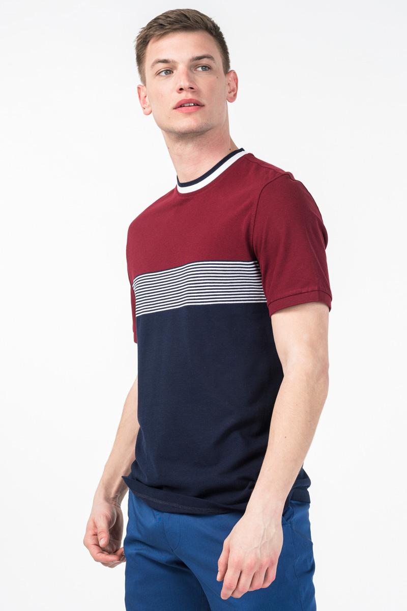 Varteks Pamučna muška majica kratkih rukava