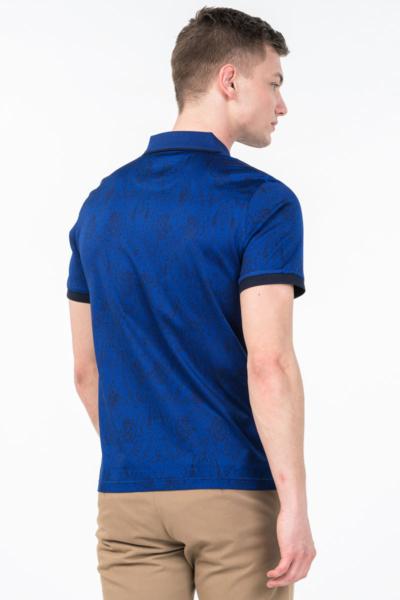 Varteks Muška pamučna polo majica