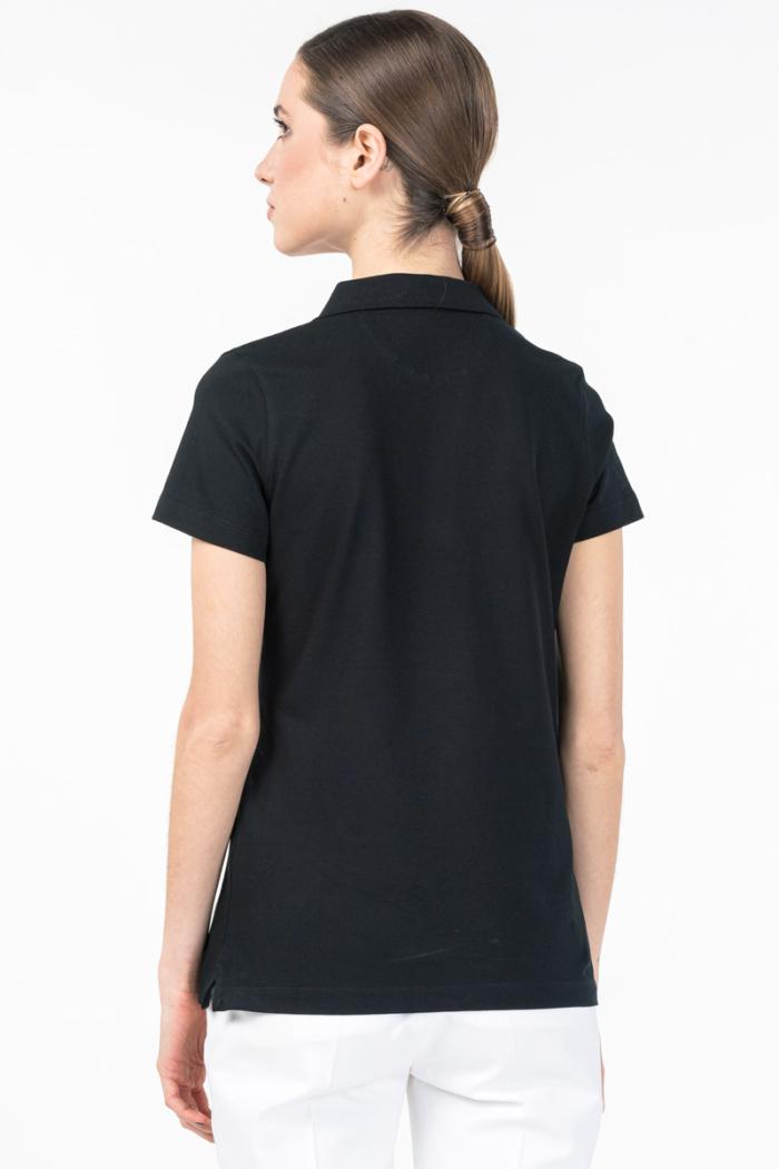 Varteks Women's polo shirt in three colors