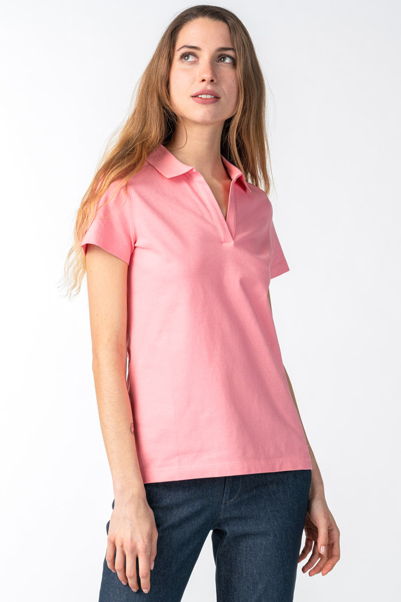 Varteks Ženska polo majica u tri boje