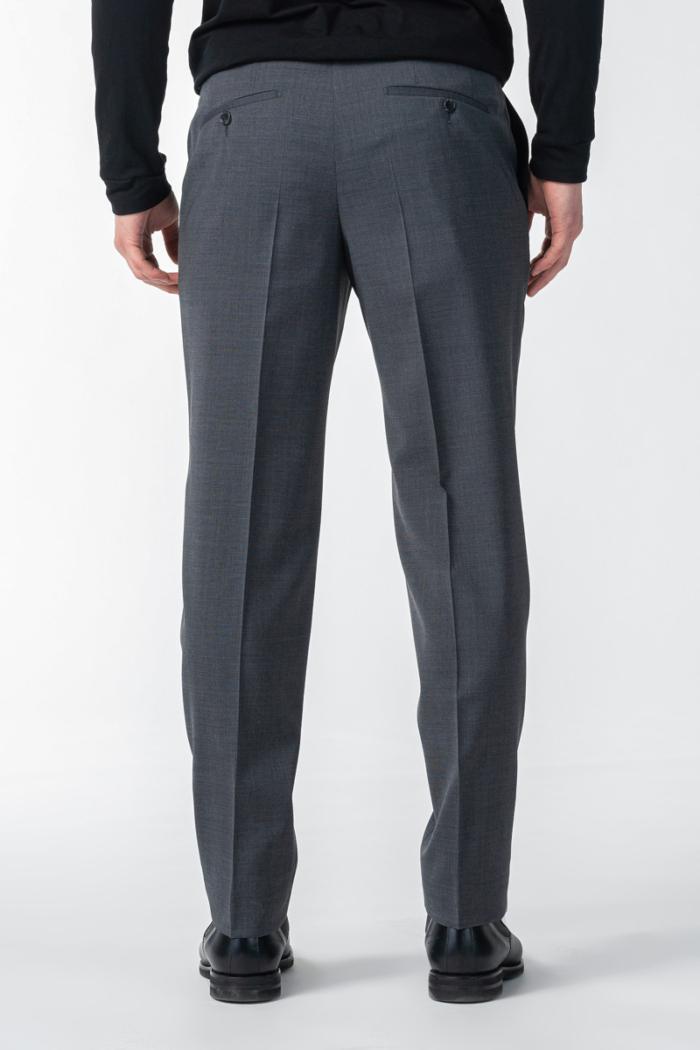 Muške hlače od odijela u tri boje - Regular fit