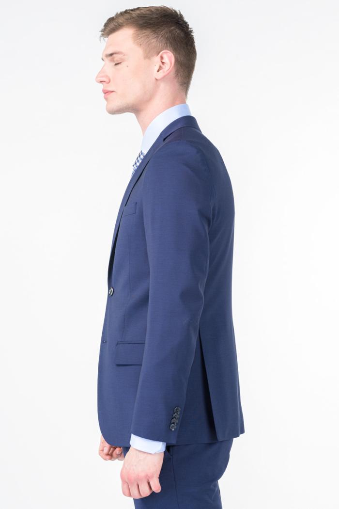 Muški sako od odijela u tri boje - Slim fit