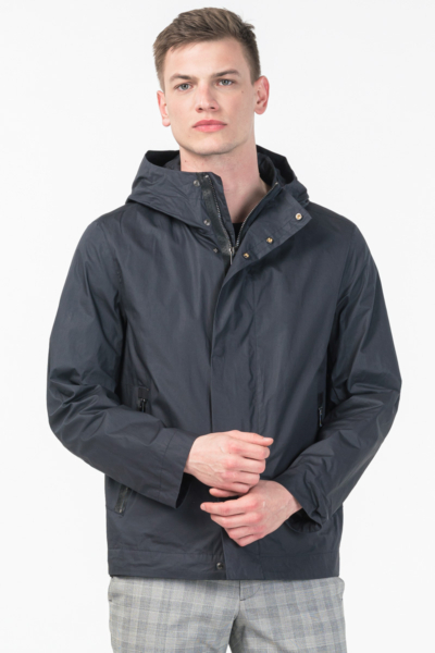 Varteks Muška tamno plava sportska jakna