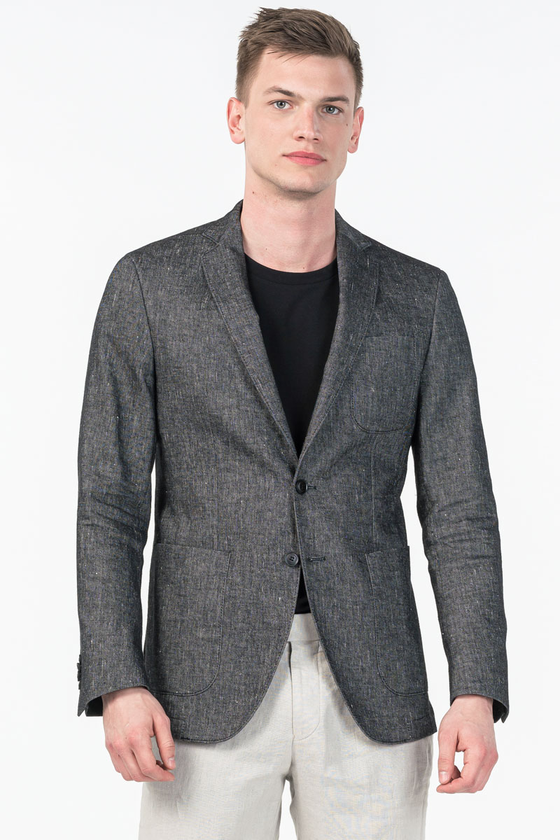 Varteks Muški sako u dvije denim boje - Slim fit