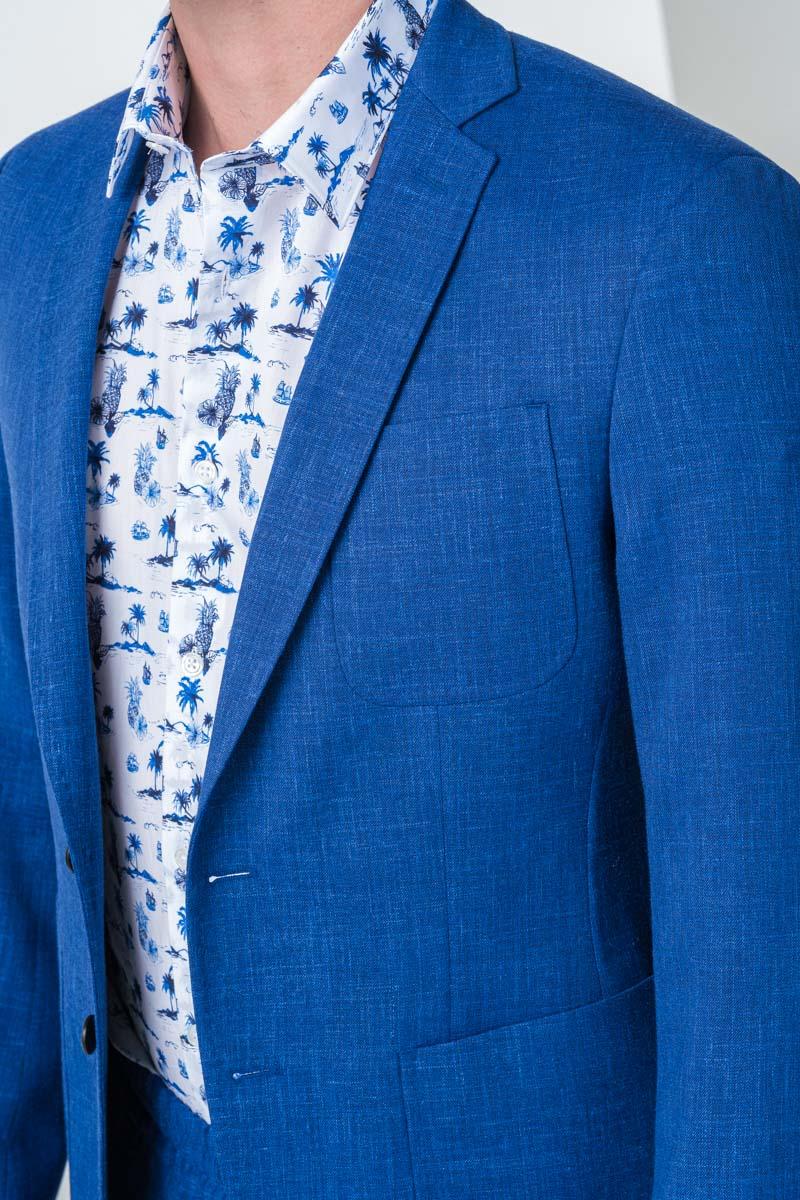 Varteks YOUNG - Men's blazer in two colors - Slim fit
