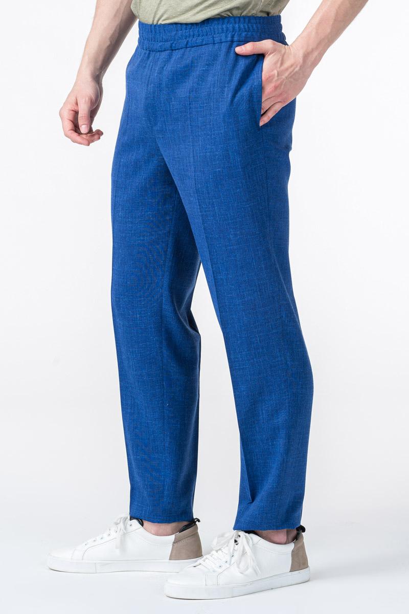 Varteks YOUNG - Muške hlače od odijela u dvije boje - Slim fit