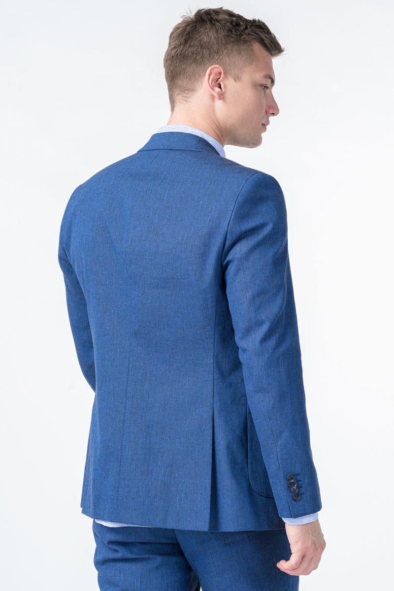 Mornarsko plavi sako od odijela - Regular fit